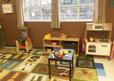 Markdale Child Care Centre.