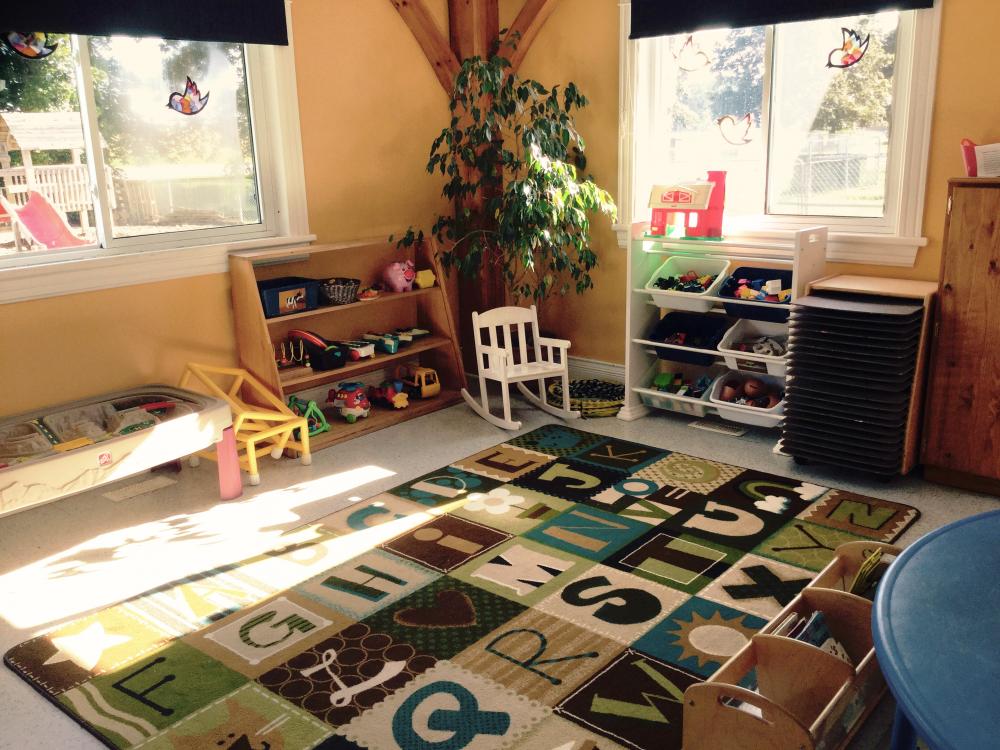 osprey toddler room 3