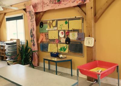 Osprey Child Care Centre.